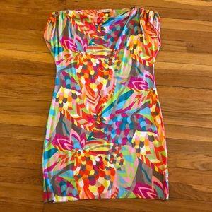 NWT Trina Turk dress size L